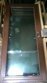 Nordan External Door