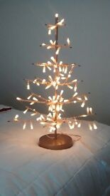 Little Christmas Tree- Excellent Condition!