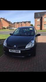2007 Renault Clio RIP Curl Edition 1.2. ideal First Car