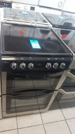 NewWorld nw551etc Ceramic Double Oven Electric Cooker with 4 MONTHS WARRANTY