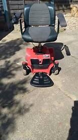 Go Chair power chair mobility chair