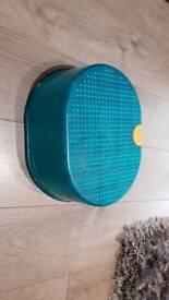 Children's footstool, bathroom step