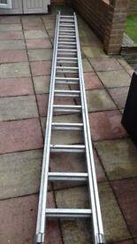 Builders Ladder
