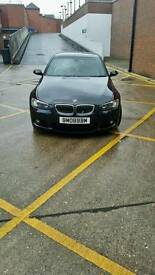 Bmw 3 series msport 335d coupe