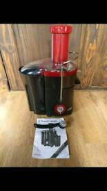 Russell Bobby's 20360 Juicer