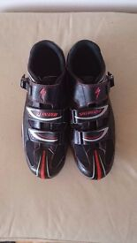 Cycling Tyres & Shoes