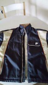 Mens Fila sports coat