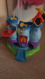 Playskool Musical Castle