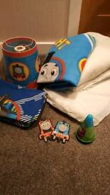 Thomas the Tank Engine boys bedroom