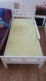 Children bed