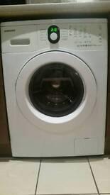 Samsung Diamond 6kg Washing Machine
