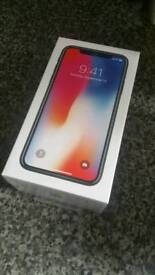 Iphone X 64gb Space Gray Unlocked