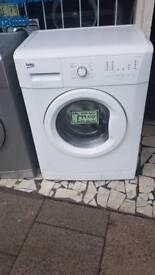 Beko washing machine warranty can deliver