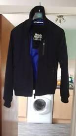 Men's Super dry bomber jacket