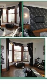 1 bedroom ground floor flat for rent on King Edward Street in Fraserburgh