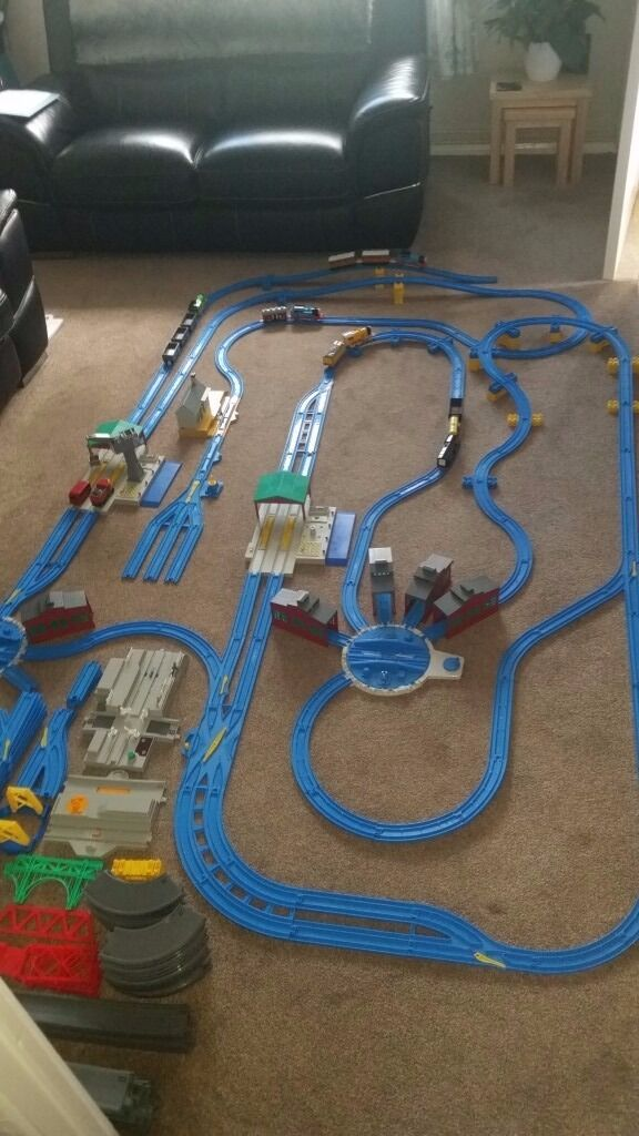 Thomas the Tank Engine Trackmaster & Accessories