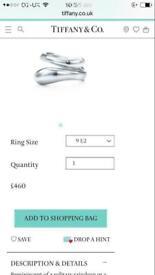 Tiffenys ring
