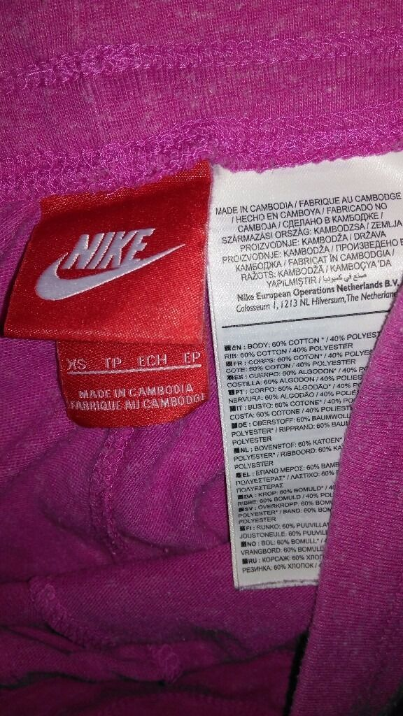 Nike shorts, adults x small (approx size 8in Norwich, NorfolkGumtree - Nike extra small shorts ( approx adults size 8) Very good condition From smoke free home Collection from NR13 Salhouse ( approx 15 mins drive from Norwich city centre)