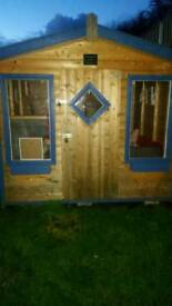 Play house 10ft x 12ft