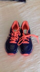 Asics Gel Kayano 23 Ladies Running Shoes. Brand New. Size Eu 39.5, US 8