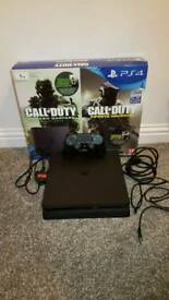 🔌***PS4 Slim 1TB / GRADE A Condition ***🔌