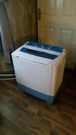 Apex washing machine
