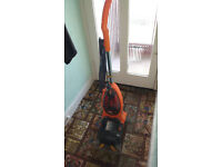 Vax Carpet Cleaner used only once