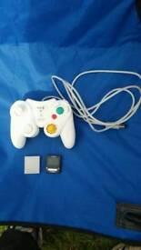 GameCube items