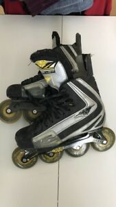 Mission Wicked Light 7 In-line Skates