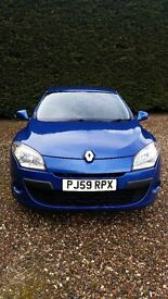 Renault Megane 1.6 Petrol *Lady Owner Super Condition Low Mileage*