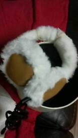 UGG HEADPHONE BRAND NEW