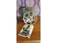 Eumig P8 Film Projector
