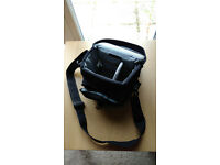 Used Lowepro Nova Mini AW Camera Bag