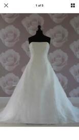 Designer Maggie Sottero Wedding Dress