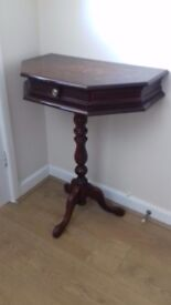 ***CHEAP***Regency style rosewood occasion table