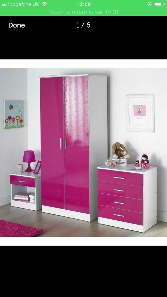 Girls Furniture Set | in Bradford, West Yorkshire | Gumtree