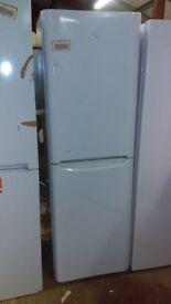 INDESIT 60cm fridge freezer