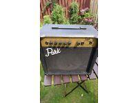 Park amplifier