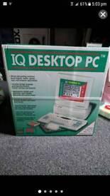 Mini Desktop for kids