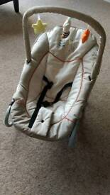 Hauck Baby chair