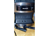 Excelvan Coffee Machine Maker used but perfect condition fully working