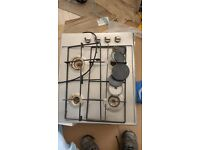 Dear Dietrich gas hob for sale