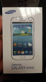 Samsung galaxy grand unlock