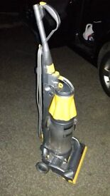 Dyson dc07 upright hoover bargain price only £100