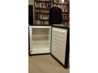 Small Freezer - Black - Proline - Excellent Working Condition