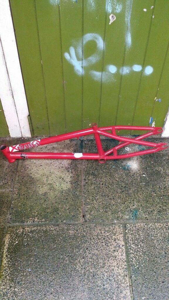 Hoffman BMX FRAME