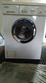 Miele Hydromatic W698 Washing Machine, Great Reliable Easy to use Machine