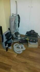Kirby Generation 3 Home care cleaning system