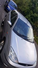 ford focus 1.6 for spare or repair