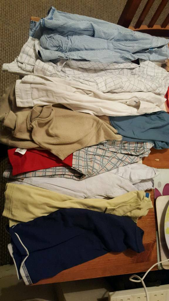 2 to 3 Baby Boy Clothes